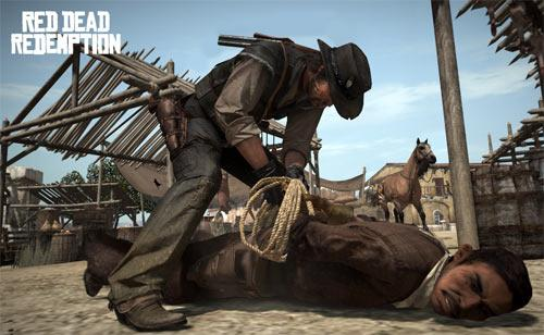 Red Dead Redaption Ps3 Saturn