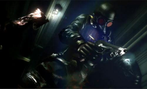 Resident Evil: Revelations Nintendo 3DS