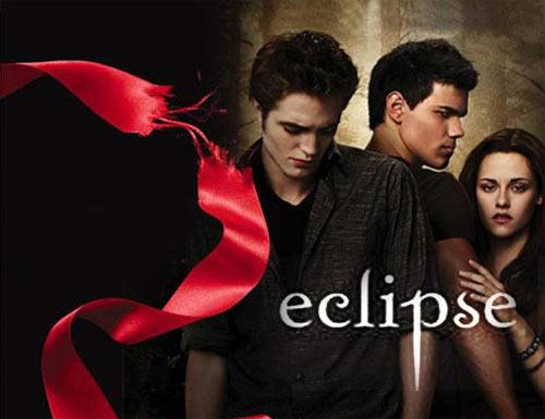 Twilight 3: Eclipse