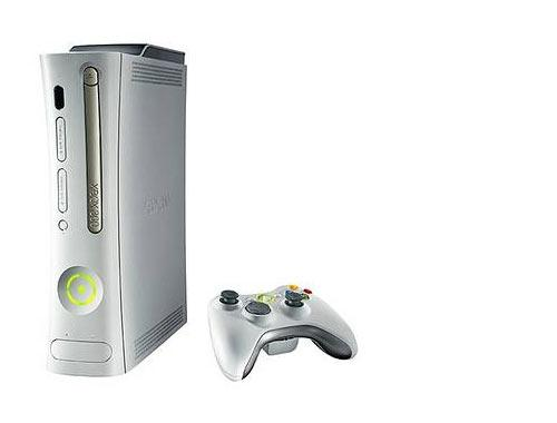 Xbox 360 3D
