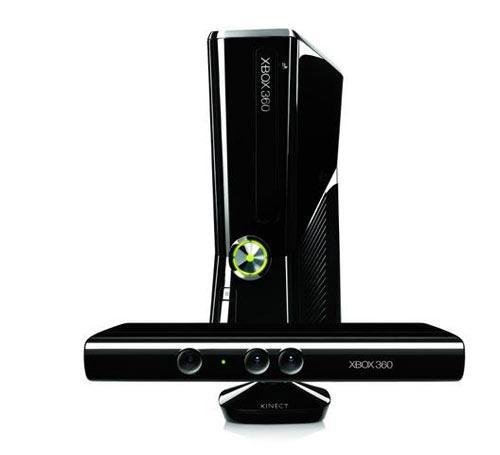 Xbox 360 Silm