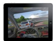 Apple iPad: 3D-Support für Games