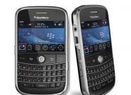 iPhone 4 Probleme: BlackBerry-Hersteller und