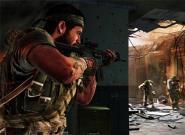 Call of Duty 7 Black