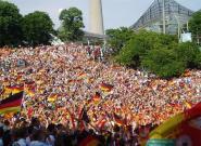 ZDF Livestream: Deutschland – Argentinien