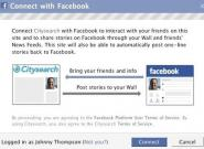 Facebook wird unbeliebt, Einbruch um