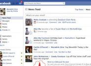 20% aller Facebook-Profile in Torrent-Netzwerk