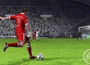 FIFA 11 Fussball-Spiel: Release für