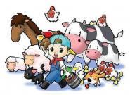 Farmville Alternativen: Farm-Simulation Harvest Moon