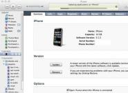 Anleitung: iPhone 3G mit iOS