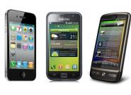 Touchhandys 2010: HTC Desire vs