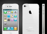 Weißes iPhone 4: Wegen Problemen