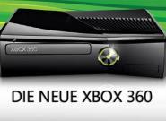 Neue Xbox 360 S überholt