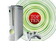 Xbox Live Charts: Die populärsten