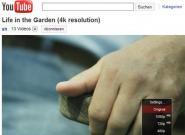 YouTube im Kinoformat: Kostenlos Kinofilme
