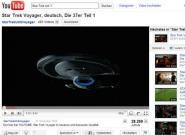 Wird YouTube.com von illegal kopierten