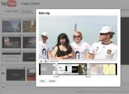 YouTube: Videos kostenlos online bearbeiten