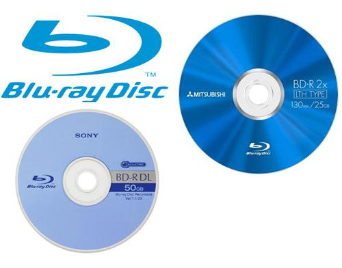 1TB Blu-Ray Single-Disc