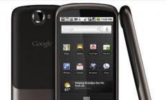 Google Handy: Vodafone nimmt Nexus