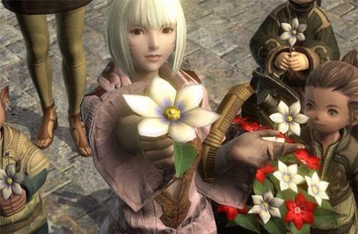 Final Fantasy 14 Online: Release