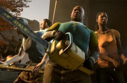 Left 4 Dead 3 Trailer: