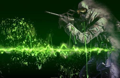 Review: CoD 6: Modern Warfare