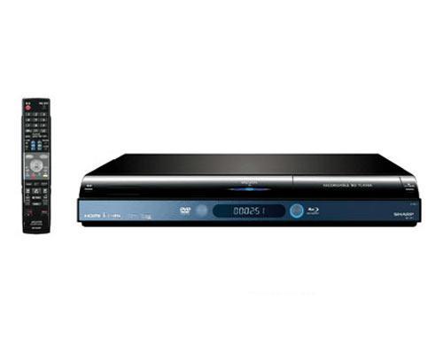 BDXL Player: Sharp bringt Blu-ray XL mit 100 GB