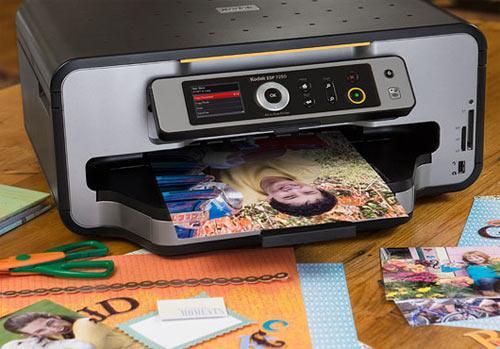 Günstiger Wlan-Drucker Kodak ESP 7250