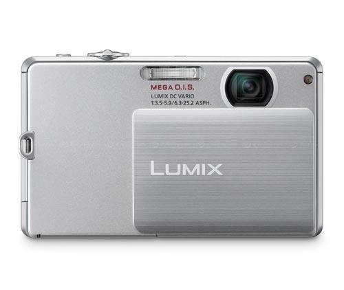Panasonic Lumix DMC-FP1