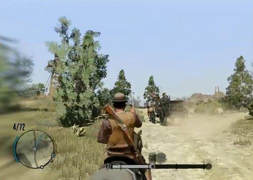 Read Dead Redemption Multiplayer-Modus