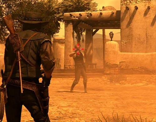Read Dead Redemption Waffen