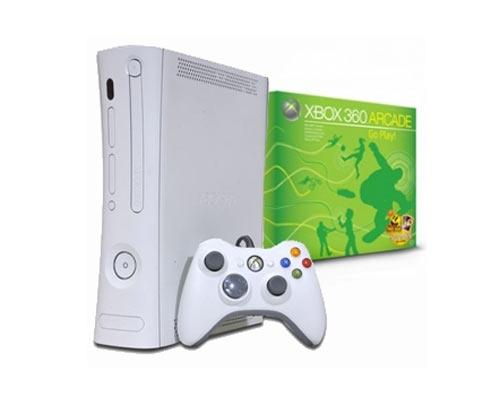 Xbox 360 Slim Arcade