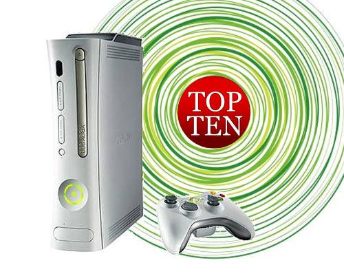 Xbox Live Charts