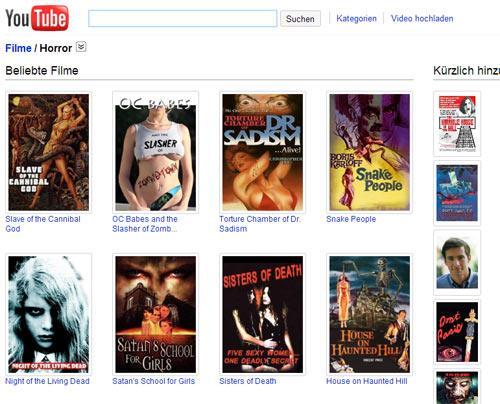 Kinofilme Anschauen Online