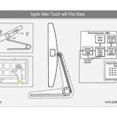 iMac Touch: Apple Patent zeigt