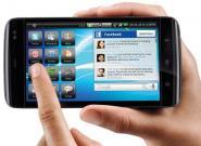 Dell Streak: Die iPad-Alternative von