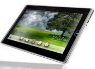Release des Asus Eee Tablet