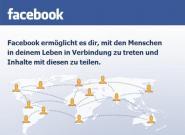Facebook: Wer macht das große