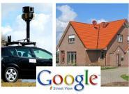 Google Maps: Das Eigene Haus