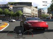 Gran Turismo 5 vs. F1