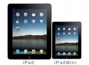 Gerücht: Neuer iPad Mini, iPhone