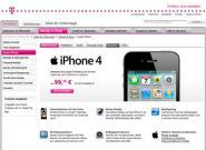 Telekom Lieferzeit beim iPhone 4
