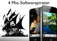 iPhone: Millionen nutzen kostenpflichtige Apps