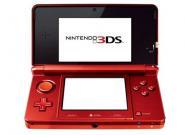 Nintendo 3DS: Games in hochauflösender