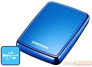 Neu Portable Samsung USB 3.0