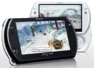 Release des Sony PSP Handy
