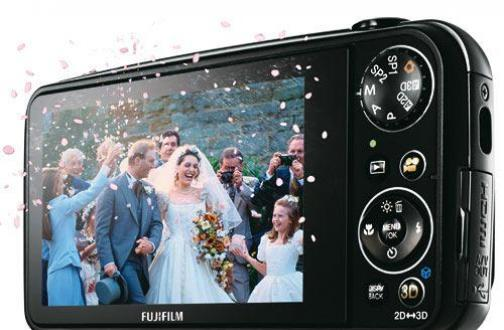 Digitalkamera News: Fujifilm FinePix Real