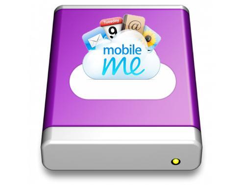 Apple iDisk
