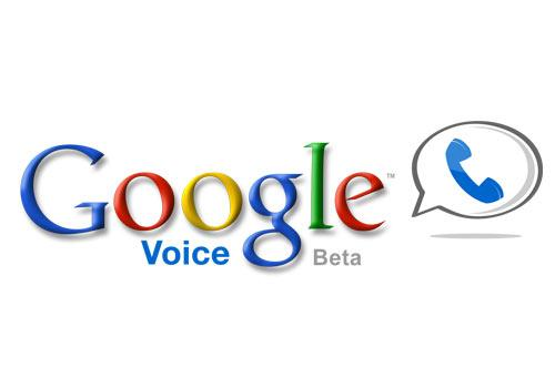google voice new