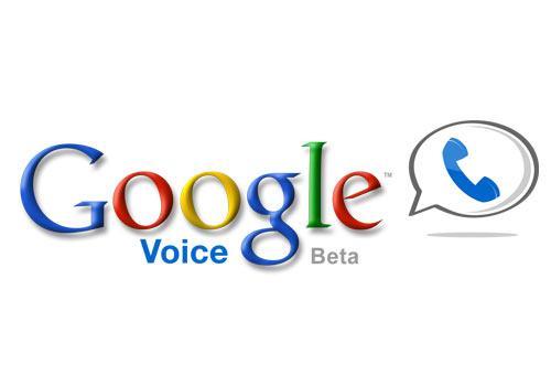 google voice new